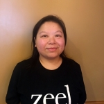 Zeel Massage Therapist