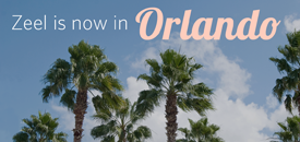 Zeel On-Demand Massage Arrives In Orlando, Florida