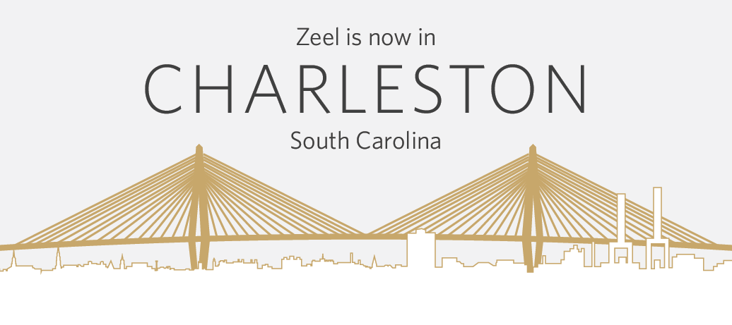 Zeel Brings Same-Day, In Home Massages To Charleston