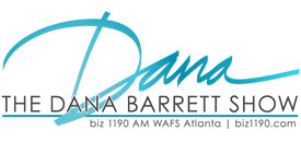 Zeel Massage On Demand in The Dana Barrett Show, Biz1190, Zeel