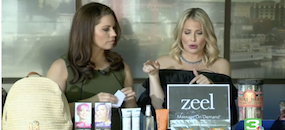 Zeel Massage On Demand in KCRA, Memorial Day party essentials