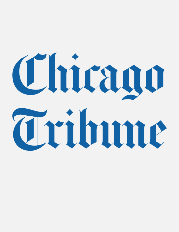 Zeel Massage On Demand in Chicago Tribune, Zeel on demand massages