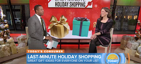 Save Christmas with these last-minute gift tips and ideas