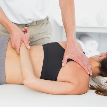 Do You Need a Sports Massage?