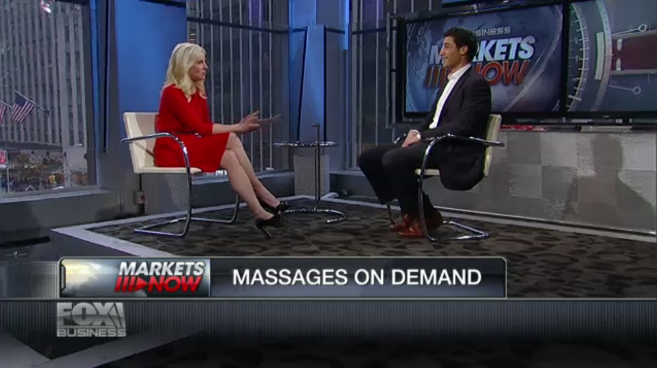 Massage On Demand