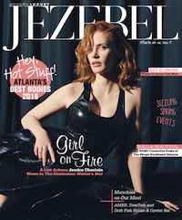 Zeel Massage On Demand in Jezebel Magazine, Look and feel your best with these fit, fab finds