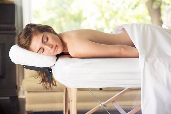 Let's De-Stress: the Most Luxurious Massage Spots In the Bay Area