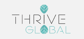 Zeel, the Leading In Home Massage Company, Partners with Thrive Global