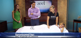 Zeel Now Available in Austin, TX