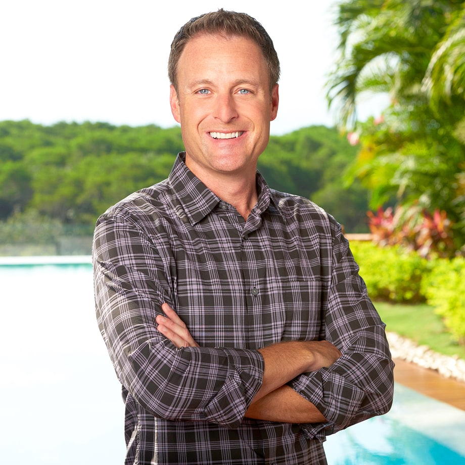 Valentine's Day Gift Guide 2017: The Bachelor's Chris Harrison Shares His Top Picks