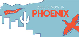 Zeel Brings Its On-Demand Massage Services To Phoenix And Scottsdale