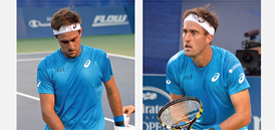 Zeel Sponsors Pro Tennis Athlete Steve Johnson At US Open
