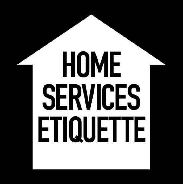 At-Home Etiquette for Salon Services