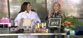 Zeel Massage On Demand in KCRA, Mother's Day gift ideas