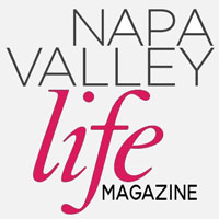 Zeel Massage On Demand in Napa Valley Life Magazine, BOTTLEROCK RECAP 2018