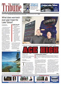 Zeel Massage On Demand in Tahoe Daily Tribune, On-demand massage app Zeel launches in South Lake Tahoe